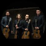 4Gs-Quartet